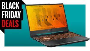 ASUS Laptop Deals on Black Friday 2020 in UK
