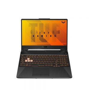 ASUS TUF FA506II A15 Keyboard