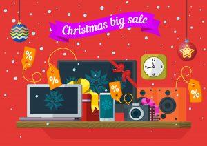 Christmas Tech Deals 2020