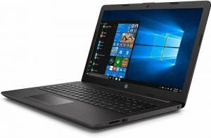 HP 255 G7 keyboard and Trackpad