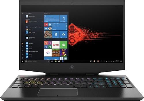 HP OMEN 15-dh0007na UK