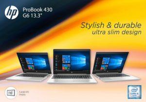 HP-ProBook-430-G6 review