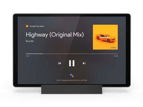 Lenovo Tab M10 Plus Display UK