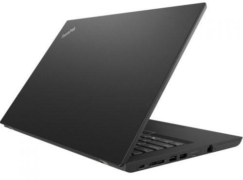 Lenovo ThinkPad L480 Design
