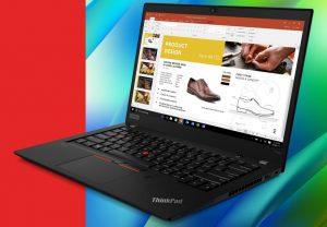Lenovo ThinkPad T14 Review UK
