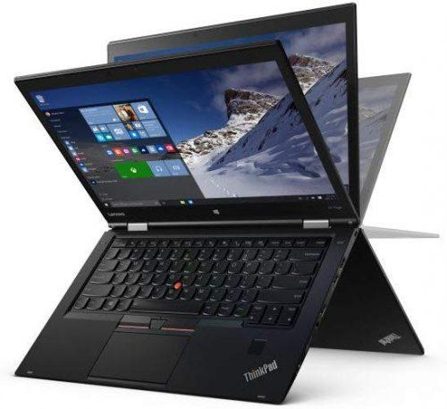 Lenovo Thinkpad X1 Yoga UK