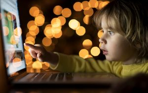 Touch Screen laptops in UK