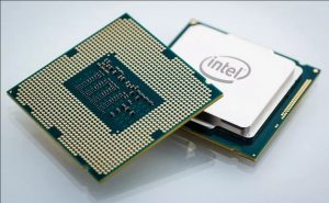 i9 11900 chip by Intel
