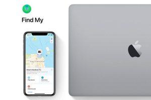 FindMy App Default in App Store Now by Apple