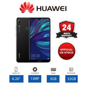 Huawei Y7 2019 Configuration