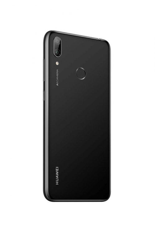 Huawei Y7 2019 Hardware