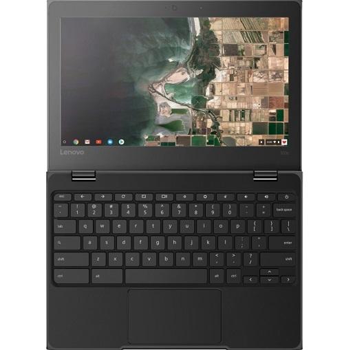 Lenovo 100e Chromebook Display