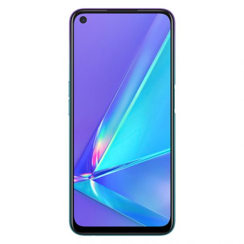 OPPO A72 Display