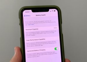 iPhone 11 Battery Life Review