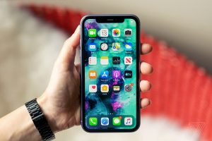 iPhone 11 Display Review