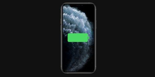 iPhone 11 Pro Battery UK
