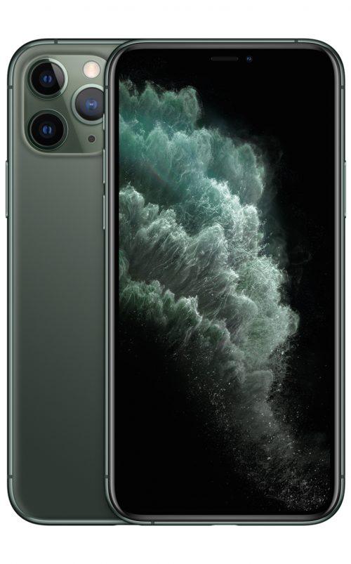 iPhone 11 Pro Design UK