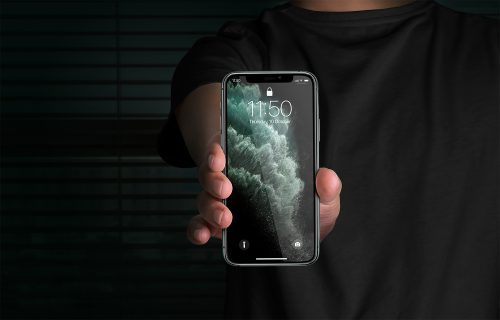 iPhone 11 Pro Display UK