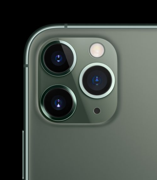 iPhone 11 Rear Camera Review