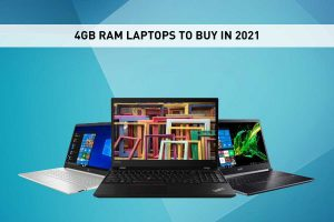 4gb ram laptops