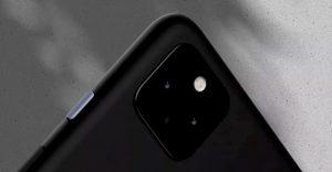 Google Pixel 4a 5G Design