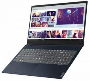 Lenovo Ideapad S340 Design
