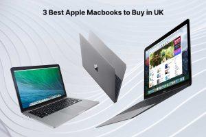 Apple MackBooks