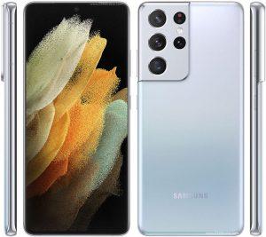 Samsung Galaxy S21 5G Ultra