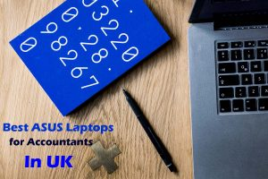 Laptops for Accountants