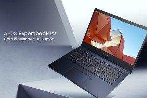 ASUS ExpertBook P2 Review