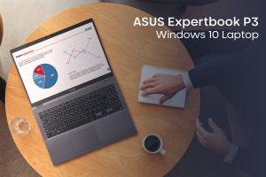 ASUS ExpertBook P3 Review