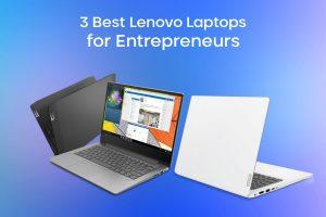 Laptops for Entrepreneurs