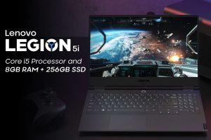 Lenovo Legion 5i review