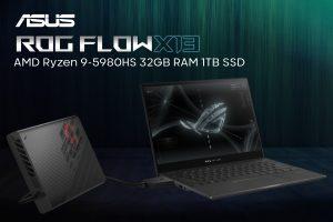 ASUS ROG Flow X13 Review