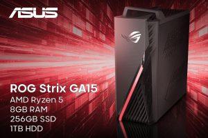 ASUS ROG Strix GA15 Review
